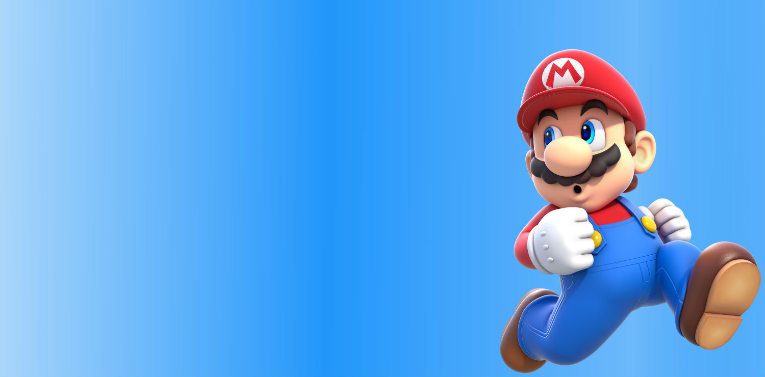3 things the next super mario game needs