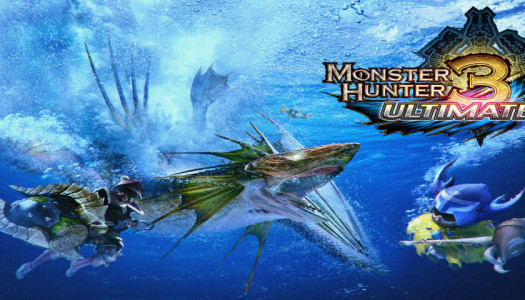 5 More Obnoxious Monsters in Monster Hunter 3: Ultimate (Part 2)