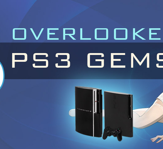 5 overlooked ps3 gems