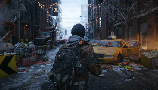 5 Reasons I'm Excited for The Division