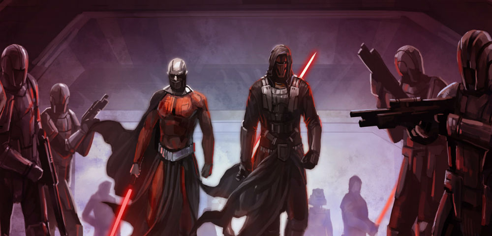 5 Star Wars games that honoured the franchise