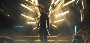 5 things I want from Deus Ex: Mankind Divided