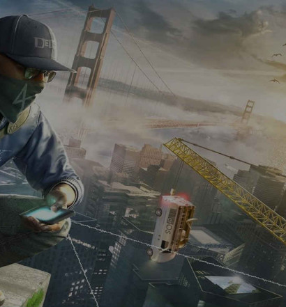 5 things we learned from the Watch Dogs 2 reveal