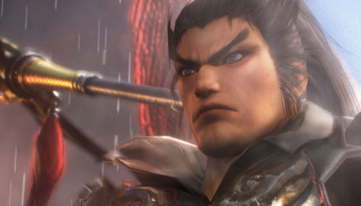 5 Video Game Characters You Shouldn't Mess With