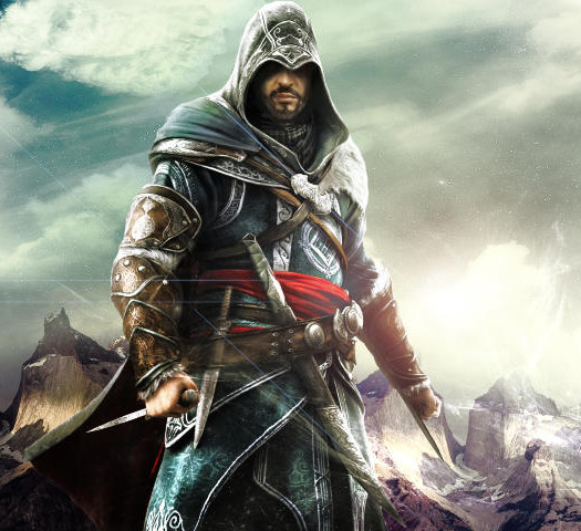 Assassins Creed: Revelations review