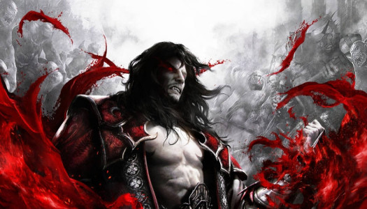 Castlevania: Lords of Shadow 2 Review – Coffin Dodger