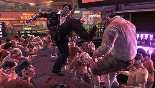 Dead Rising 2: Off The Record Review – Zombie Slog