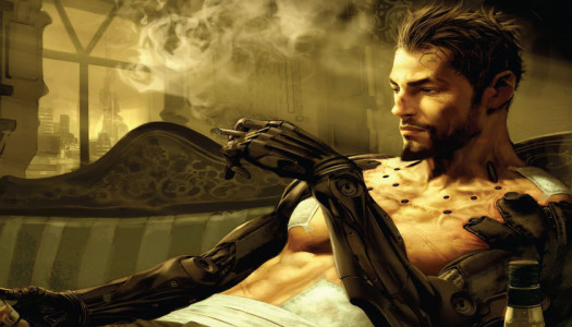 Deus Ex: Human Revolution Review – Jumping For Jensen