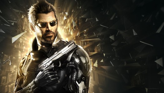 Confused About the Deus Ex Plot? Soon You Won't Be
