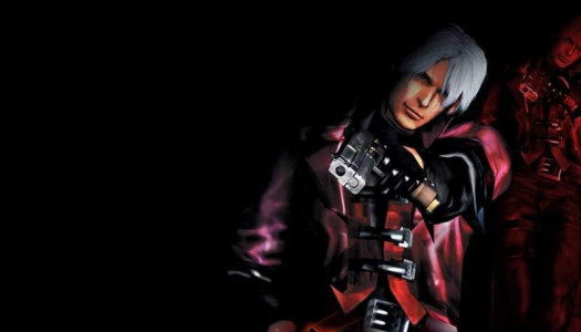 Devil May Cry Retro Reflection