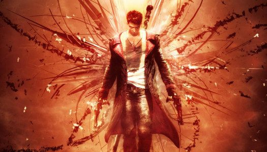 DmC: Definitive Edition Review – Devil's Delight