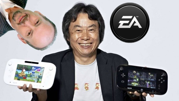 Do Third Party Publishers Hate Nintendo