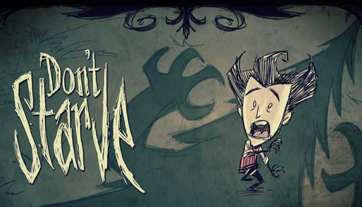 Don't Starve Review – Happy Camping