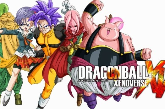 Dragon Ball Z: Xenoverse