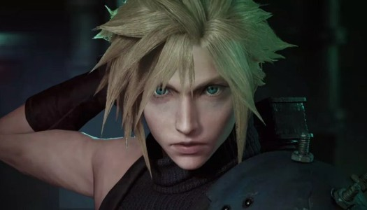 Final Fantasy VII Remake Shown off at PlayStation Experience