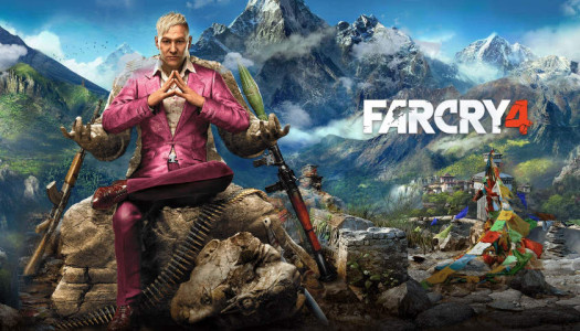 Far Cry 4 Review – It's An Animal
