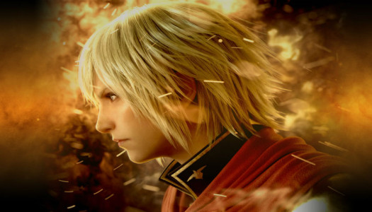 Final Fantasy Type-0 HD Review – Star Pupils