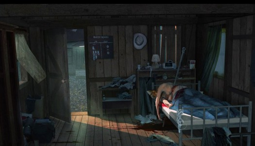 Friday The 13th: The Game Nearly at Funding Target