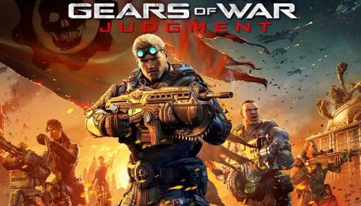 Gears of War: Judgment Review – A Powerful Prequel