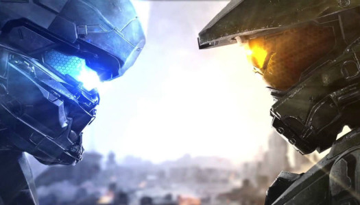 Halo 5 Map Pulled After Being Exploited