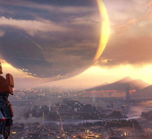 How I learned to love Destiny