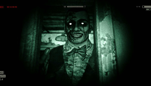 How Outlast Helps Gamers Understand Sexual Abuse