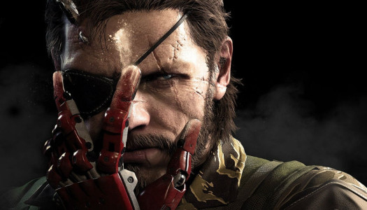 Konami Bans Kojima From Game Awards, Sinks Even Lower
