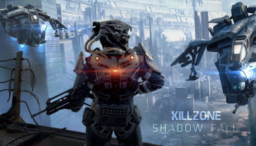 Killzone: Shadow Fall Preview