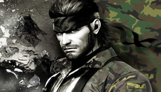 Metal Gear Solid 3D: Snake Eater Review – Slithering