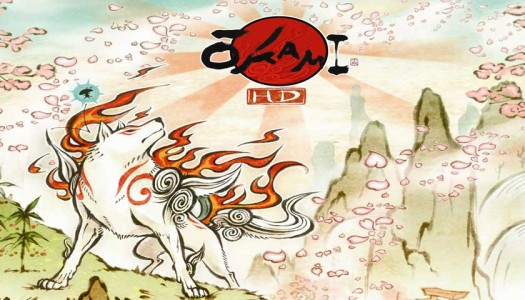 Okami HD Review – Brushes Up Well