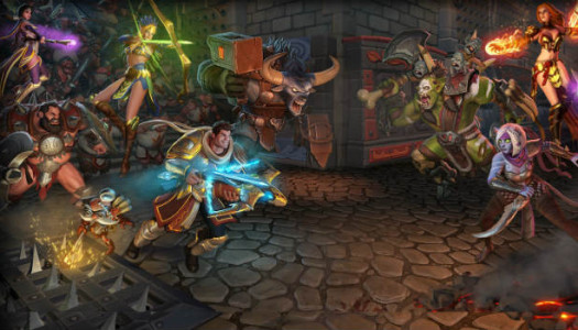 Orcs Must Die: Unchained Enters Closed Beta On June 27th