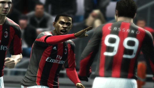 PES 2012 Review – Own Goal