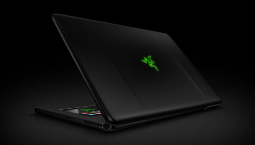 The Razer Blade – Slicing Through The Competition