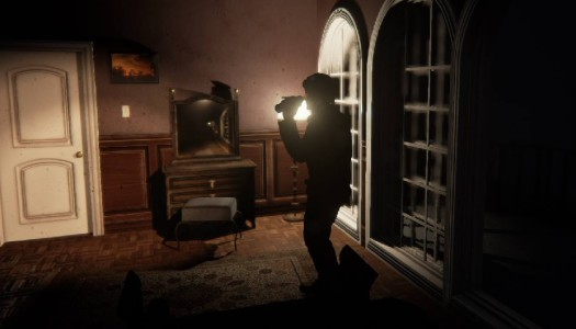 Song Of Horror Gets Playable PC Demo