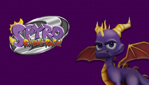 Spyro 2: Ripto's Rage Retro Reflection