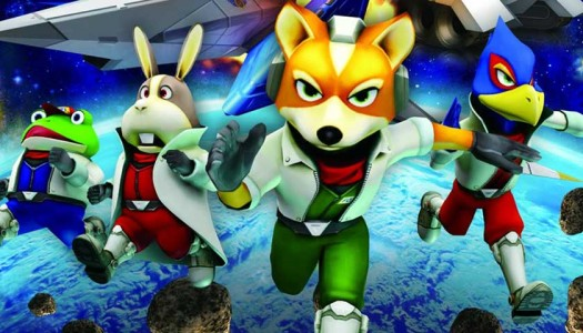 Star Fox 64 3D Review – Still Rolling