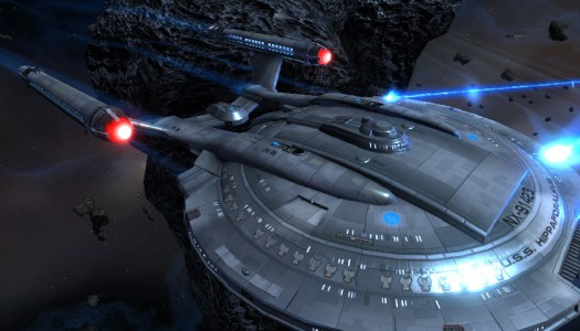 Star Trek Gamers Raise Thousands For Charity