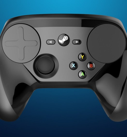 Can the Steam Controller replace your keyboard and mouse?