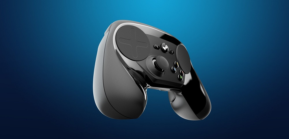 Steam Controller FPS