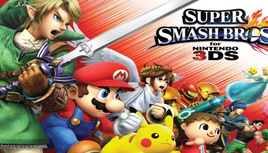 Super Smash Bros. 3DS Review – A Pocket-sized Powerhouse