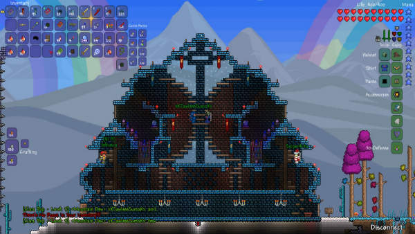 Terraria shrine