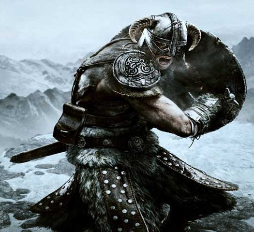 The Elder Scrolls V Skyrim review