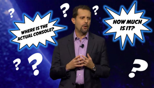 The PlayStation 4 Poses More Questions Than Answers