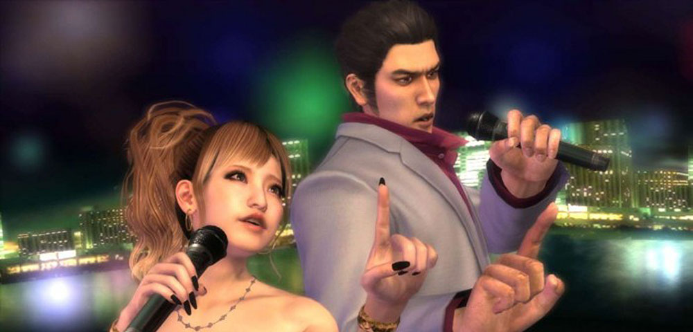 Top 10 Catchiest Video Game Songs With Vocals