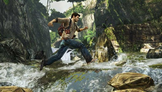 Uncharted: Golden Abyss Review – Handheld Treasure