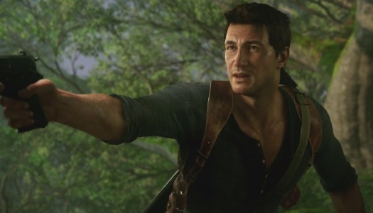 Uncharted 4 Beta Lands Early in Europe