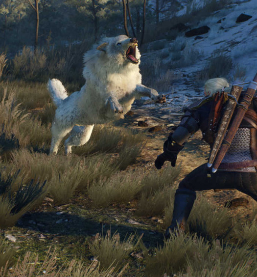 Why The Witcher 3 has ruined gaming for me