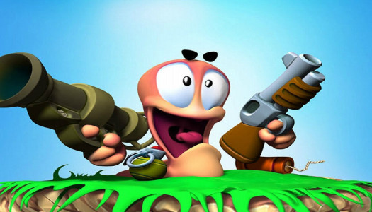 Worms Collection Review – Soil Soldiers