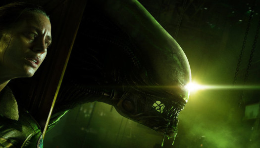 Alien: Isolation Review – Running Scared