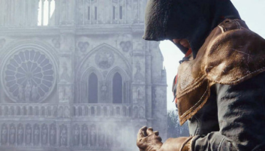 Assassin's Creed: Unity New Co-op Details